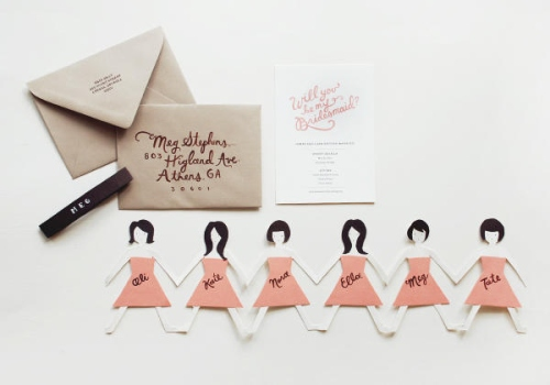 bridesmaid 8