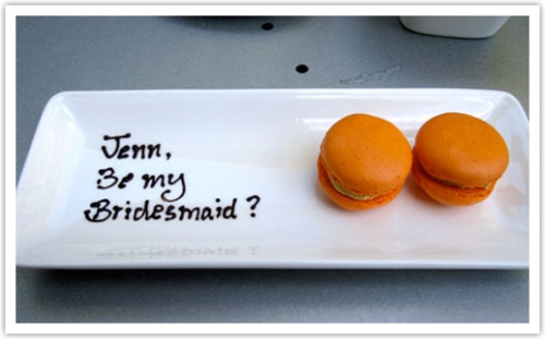 bridesmaid 9