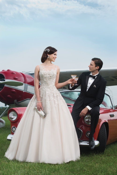 wedding dress trends 23