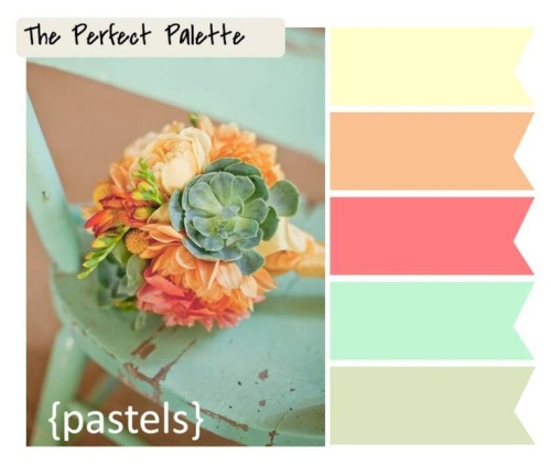 colour palette 7
