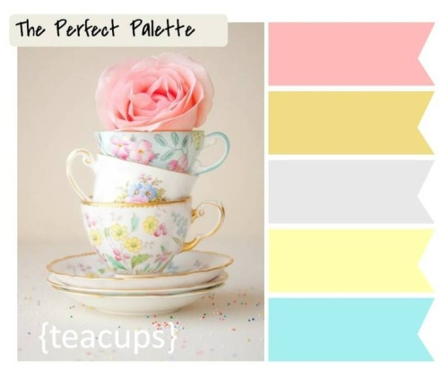 colour palette 9