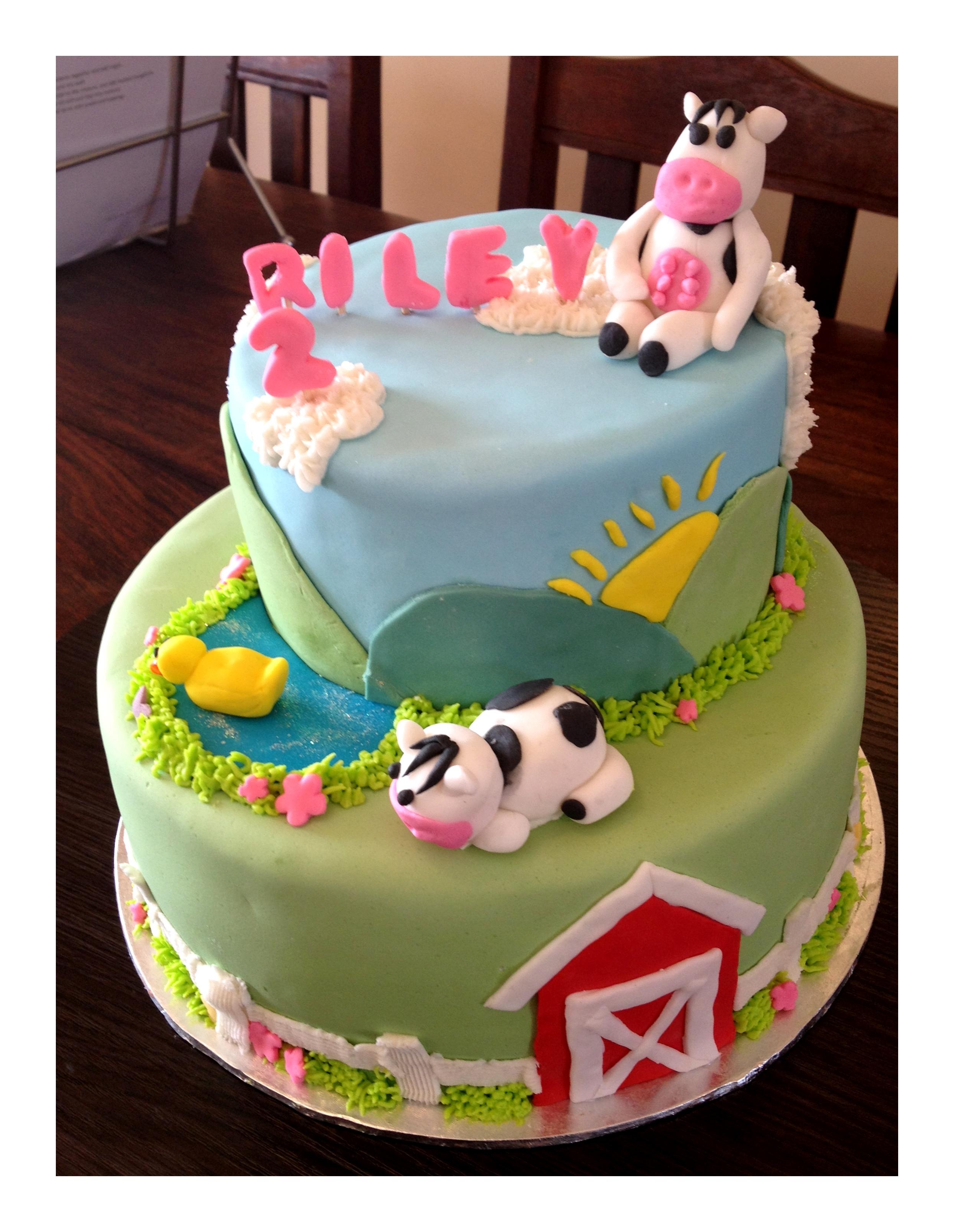 Ruby S Bakery Birthday Cakes Gallery Ruby S