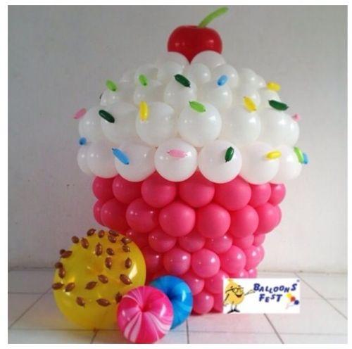 balloon decor 7