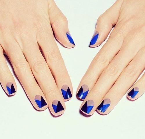 Electric blue 5