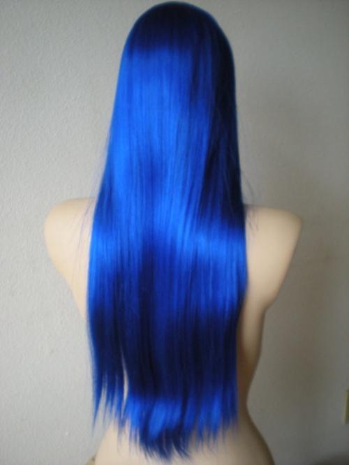 Electric blue 9