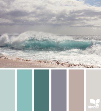 Sea Pallett 1
