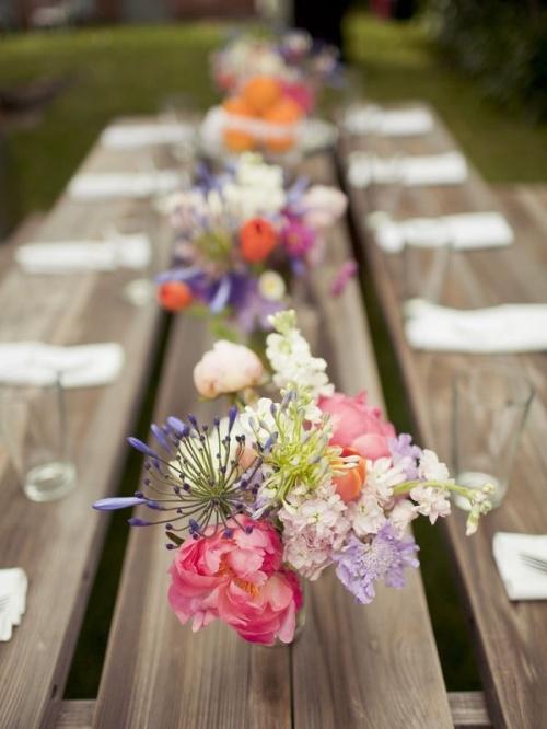 Spring Wedding 5