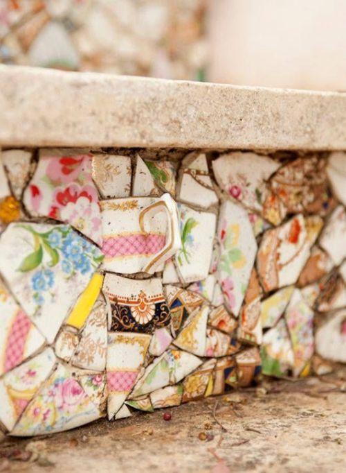 teacup steps