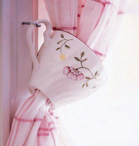 Curtain tieback 7